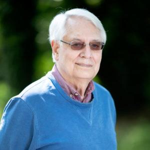Dr Jacques Michiels