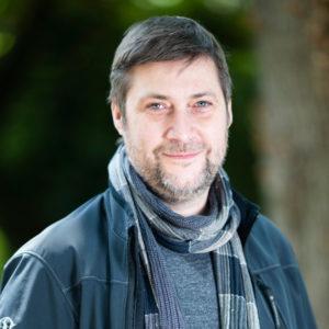 Dr Matthieu Fevre