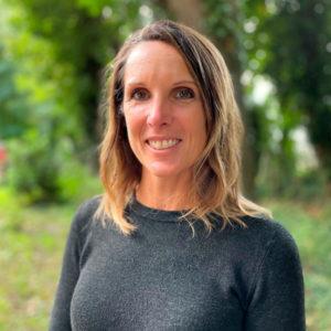 Caroline Mahé
